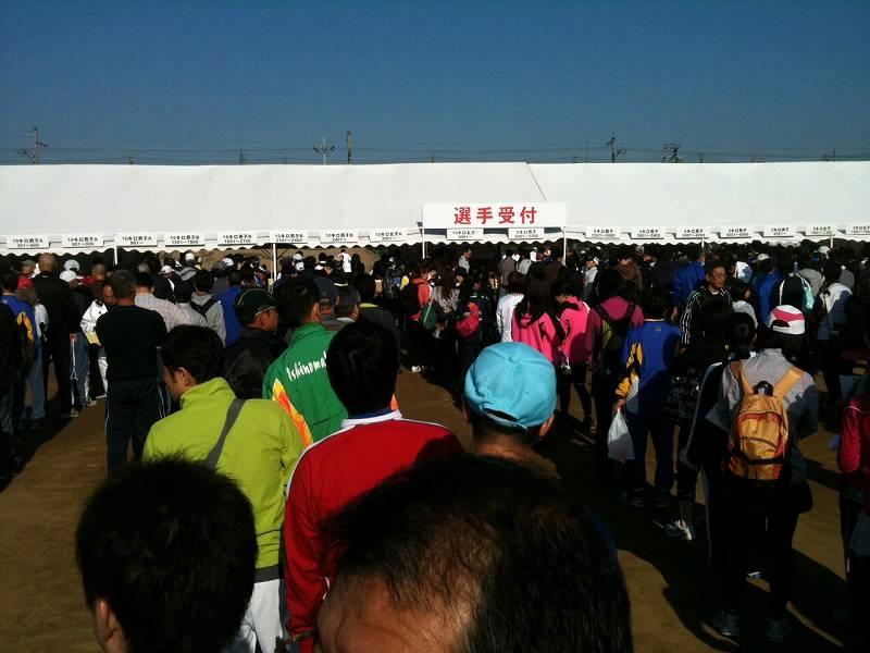 松島マラソン2