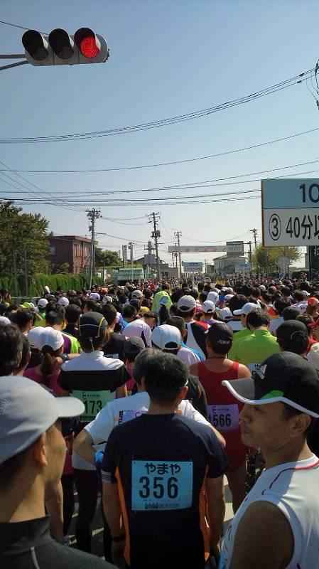 松島マラソン4