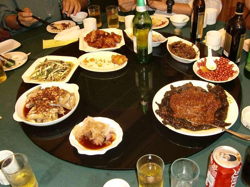 上海旅行4