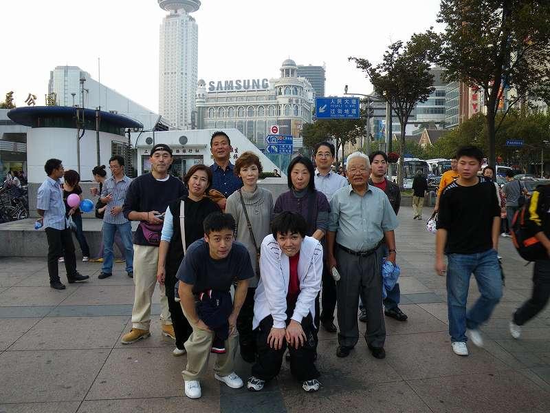 上海旅行3