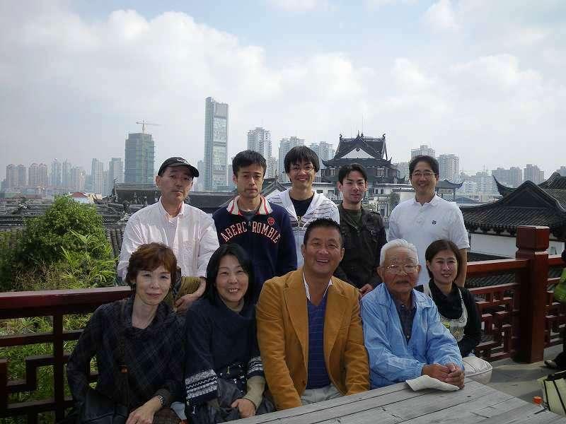 上海旅行13
