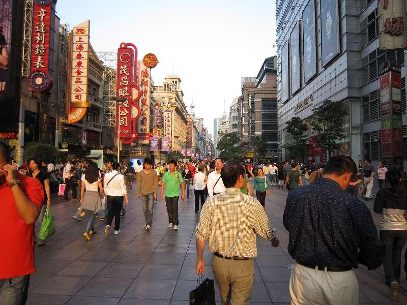 上海旅行18