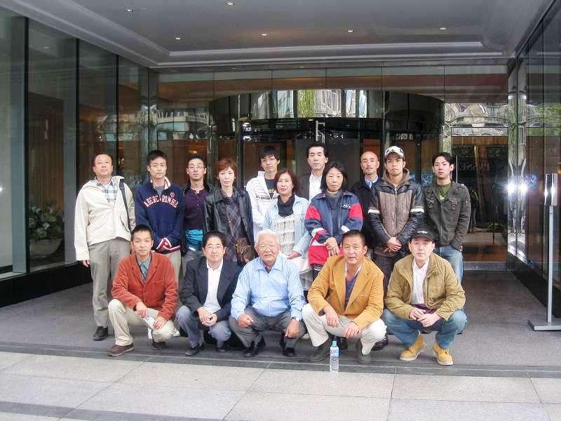 上海旅行12