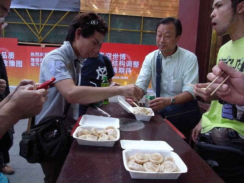 上海旅行5