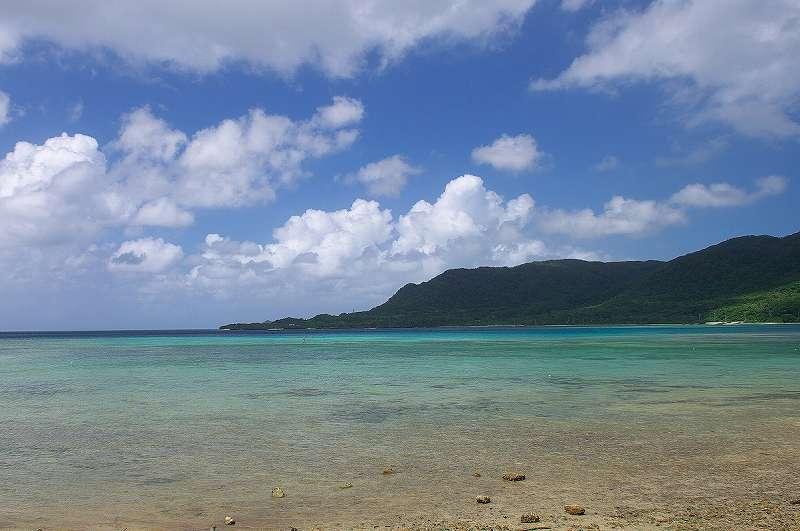 沖縄の海(その3)
